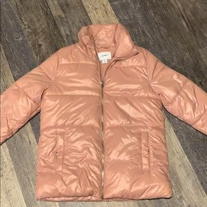 Old-Navy Puffer jacket